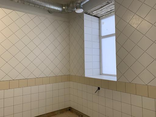 В Костроме начали ремонтировать городские бани