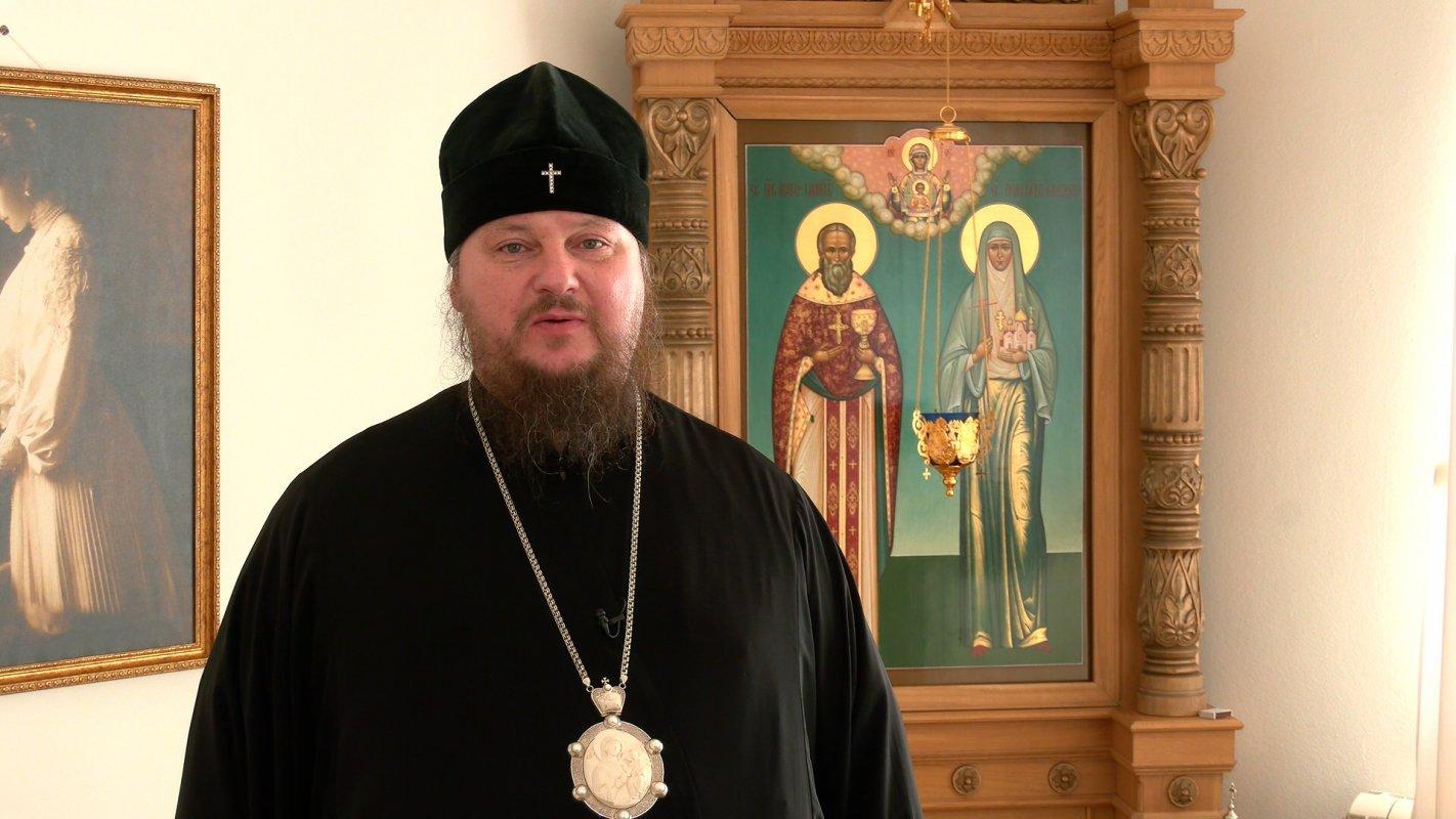 Сегодня у православных верующих  Чистый Четверг