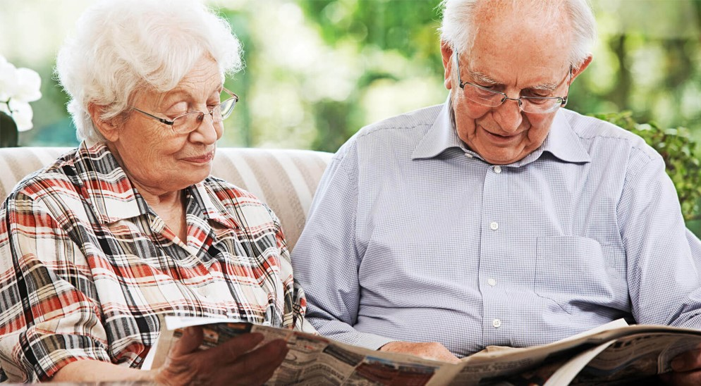 Комплекс мер поддержки для жителей региона старше 70-ти расширен