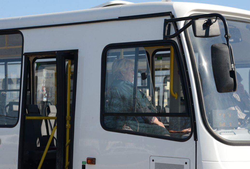 До Майских садов довезет социальный автобус
