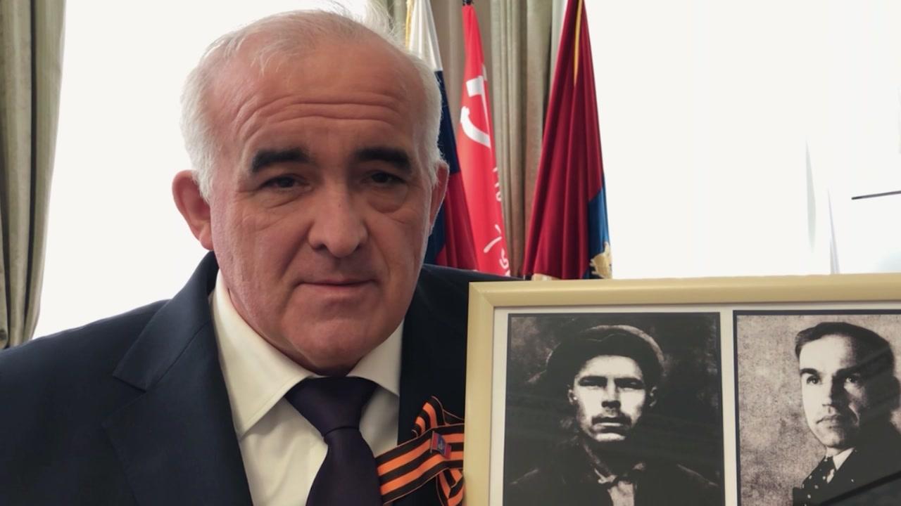 Губернатор Костромской области поздравил жителей региона с праздником