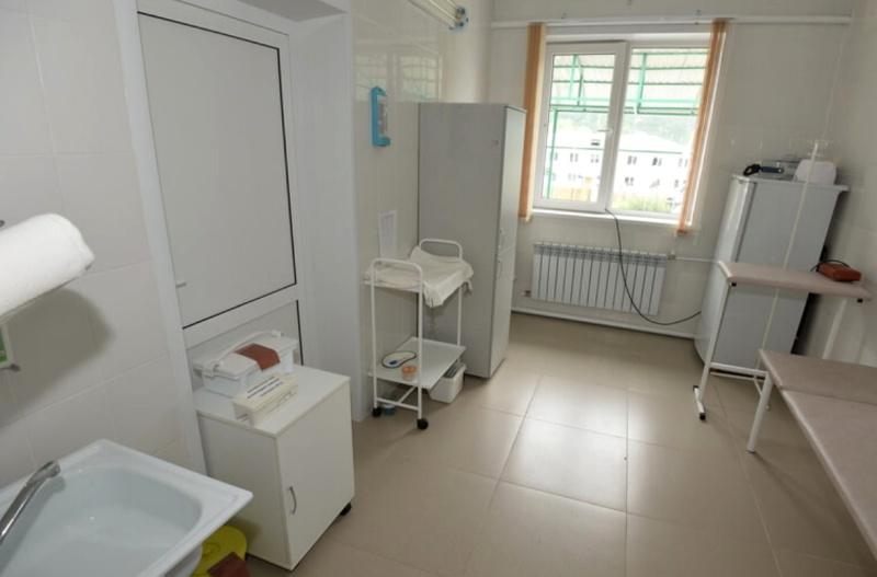 В Костромском районе обновляют медицинские учреждения
