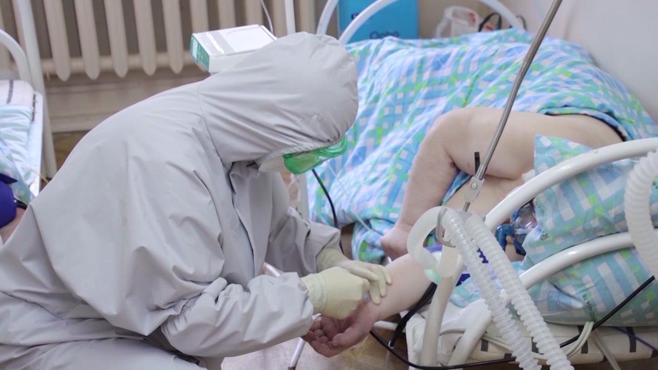 Еще четверо жителей Костромской области за сутки госпитализированы с COVID-19