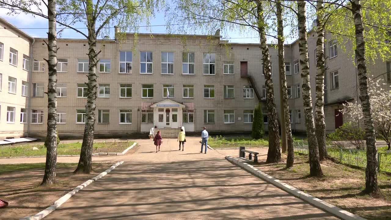 Костромская областная школа — интернат для детей с нарушением слуха отметила  вековой юбилей