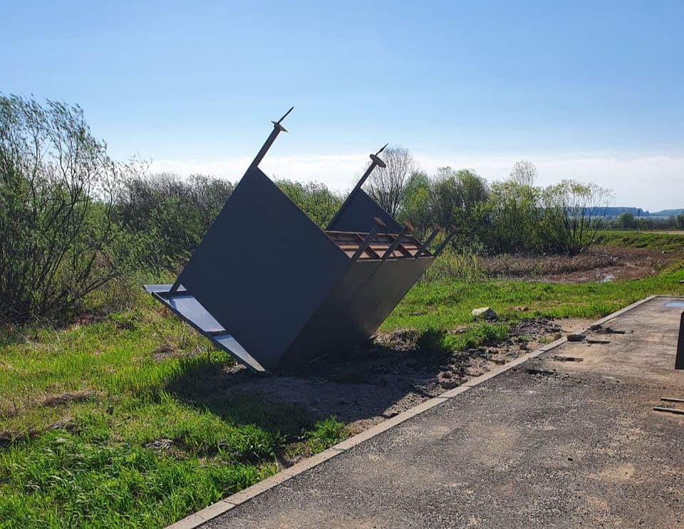 В Костромской области устраняют последствия урагана