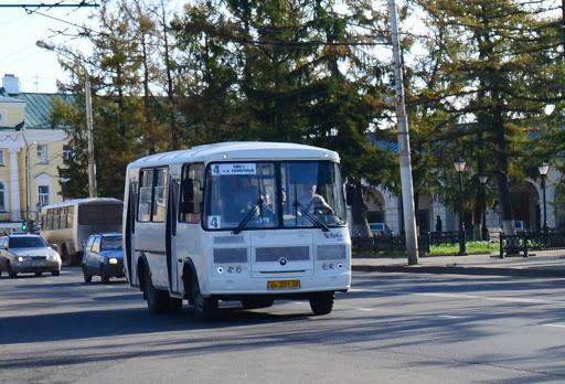 Операторов сотовой связи могут привлечь к изучению пассажиропотока в Костроме