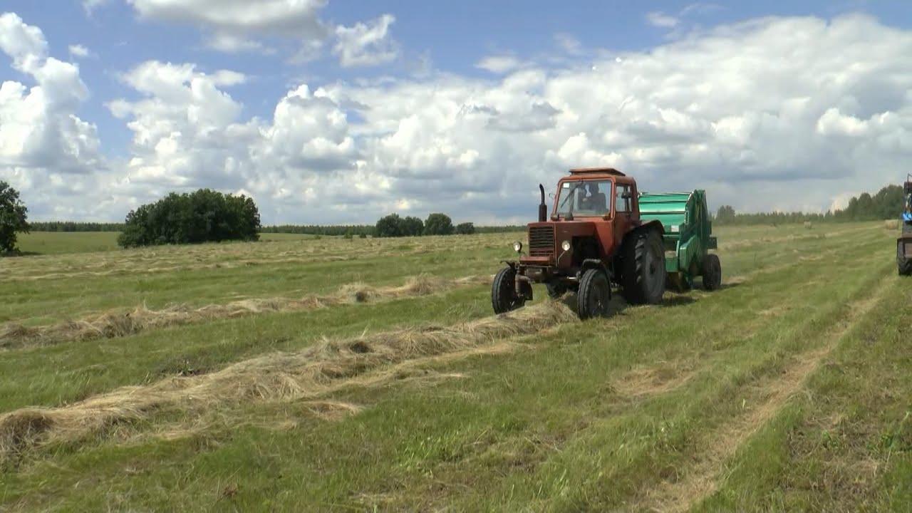 Ускорить работы в полях