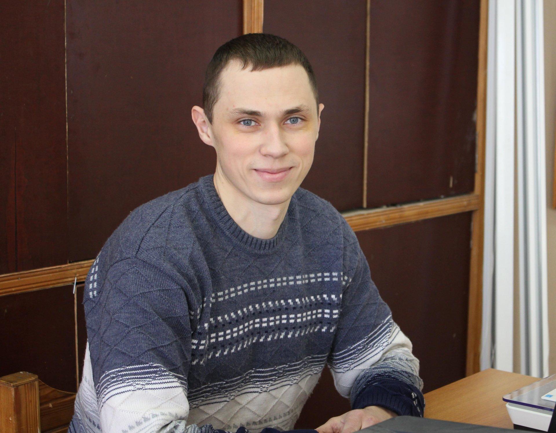 Костромич один из  лучших педагогов области