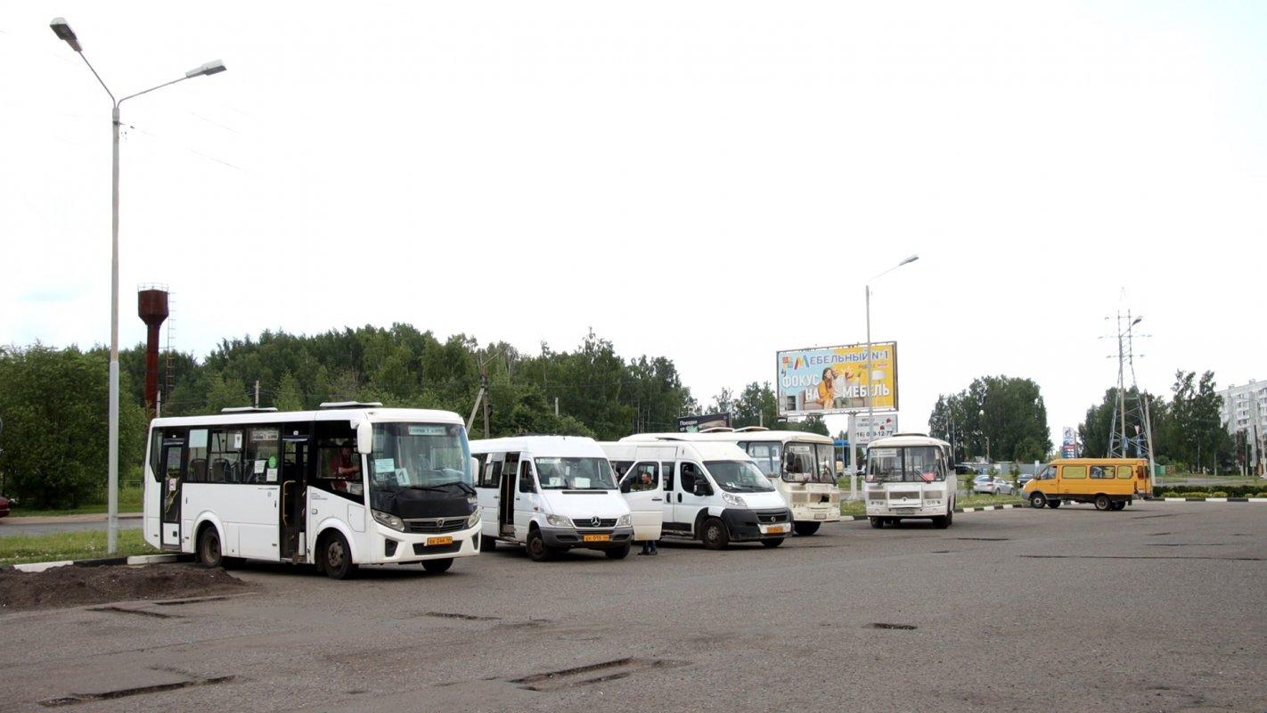 Общественный транспорт Костромы пустят в объезд