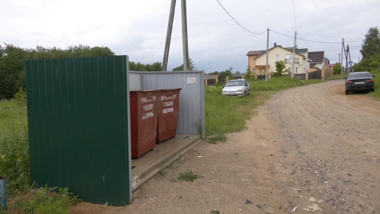 Департамент ЖКХ: объёмы вывоза мусора увеличены на треть
