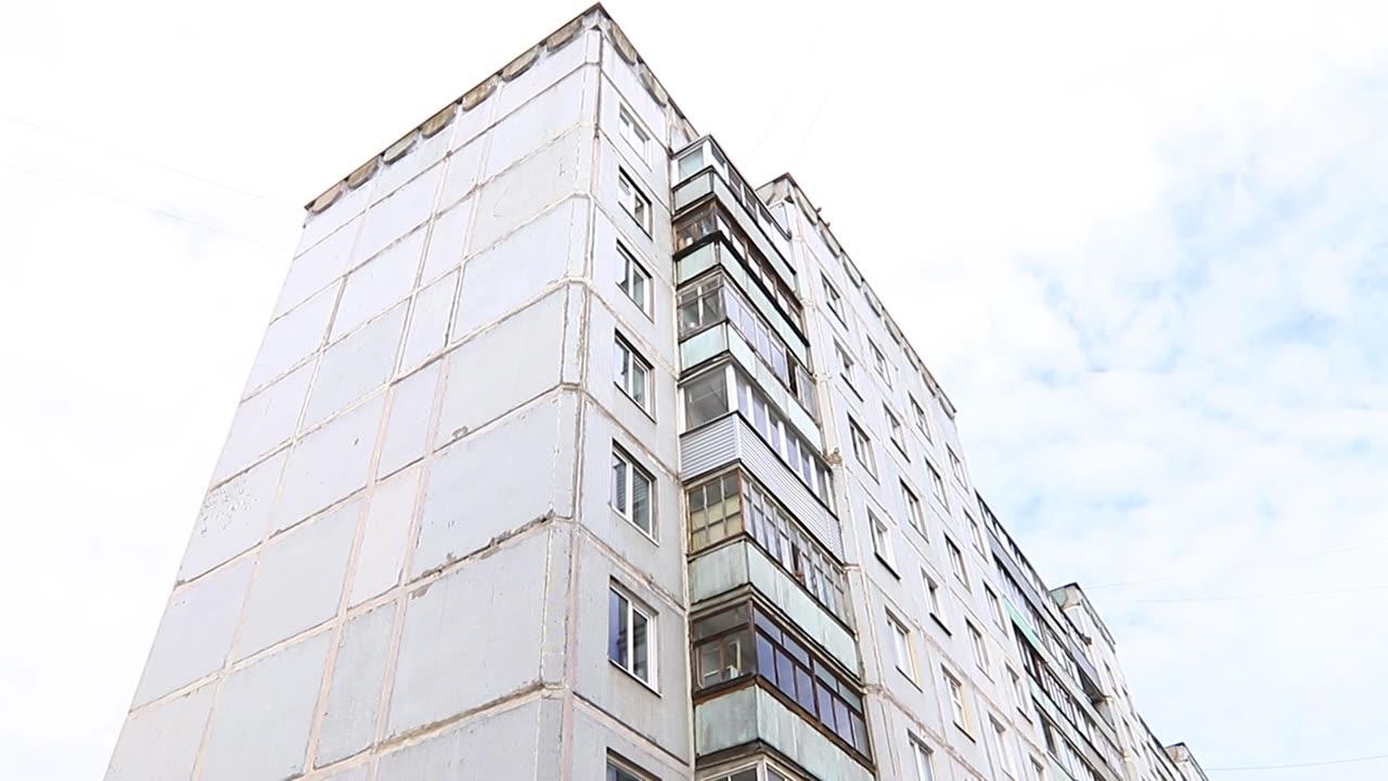 В Костроме начали менять устаревшие лифты
