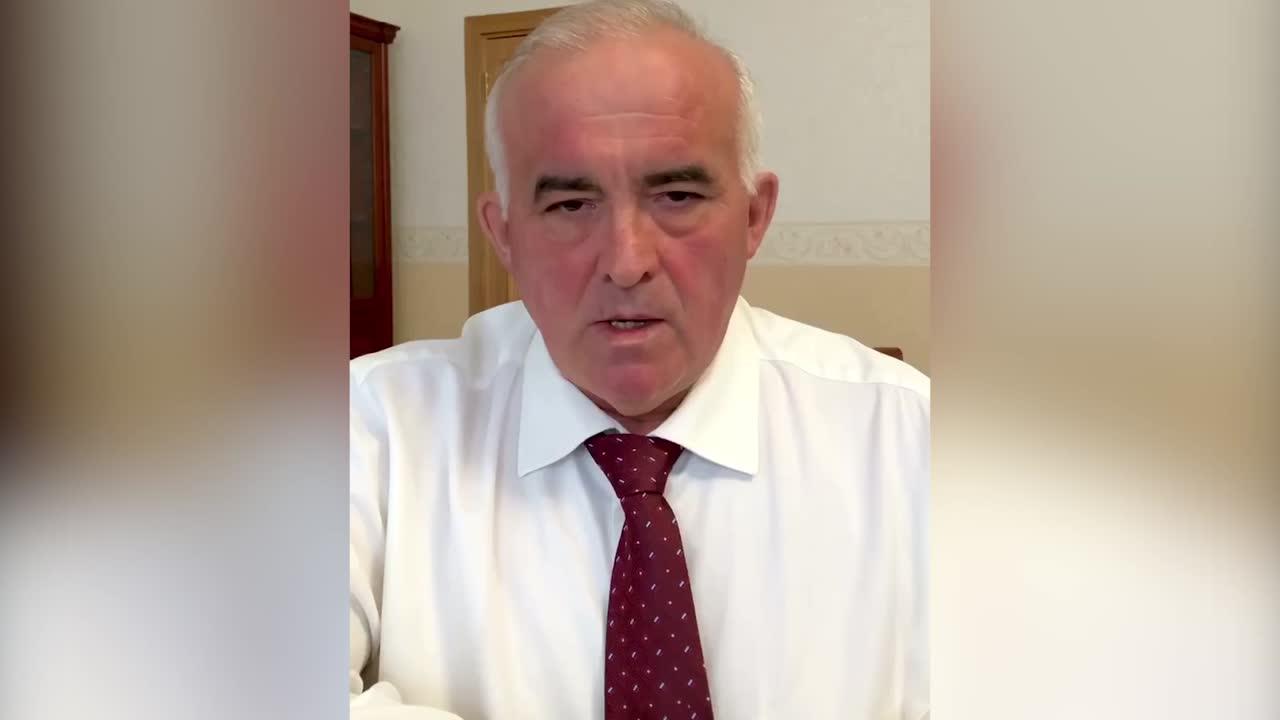 Губернатор Сергей Ситников призвал  костромичей  позаботиться о безопасности