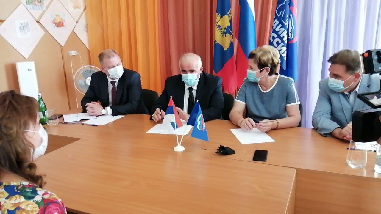 Сергей Ситников не исключил введение обязательной вакцинации на территории Костромской области