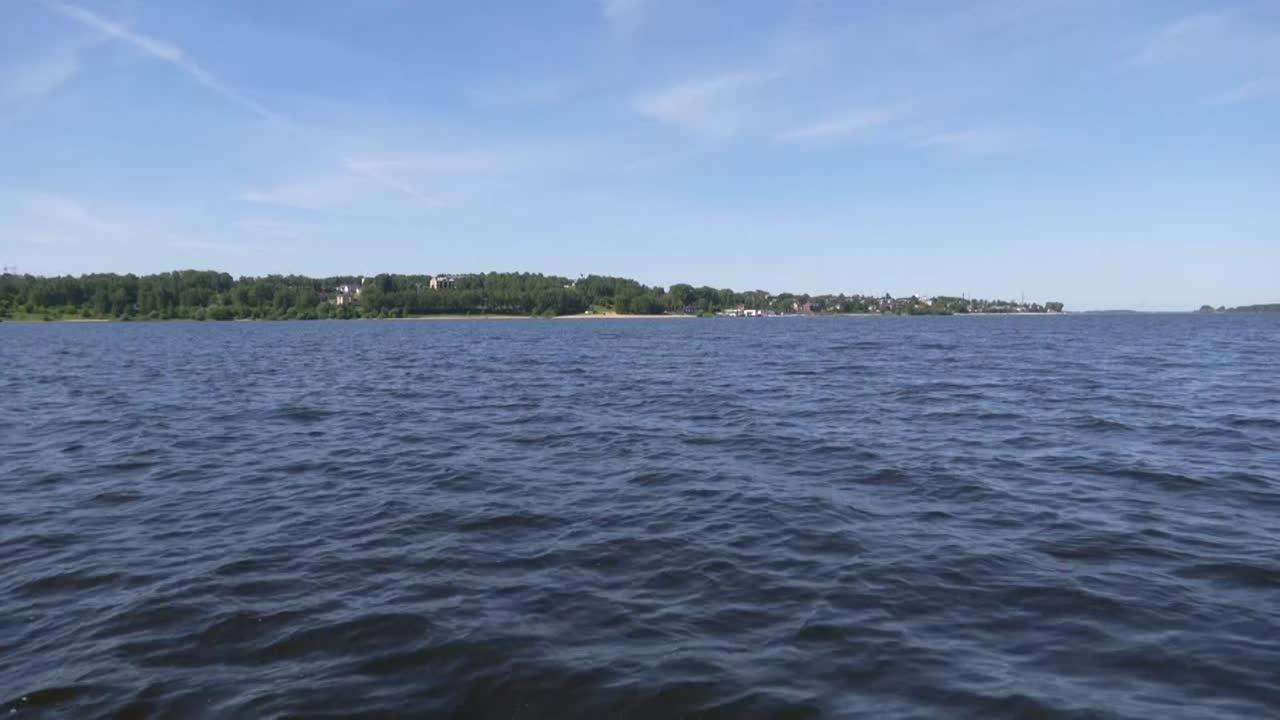 В Костроме   несанкционированные  пляжи