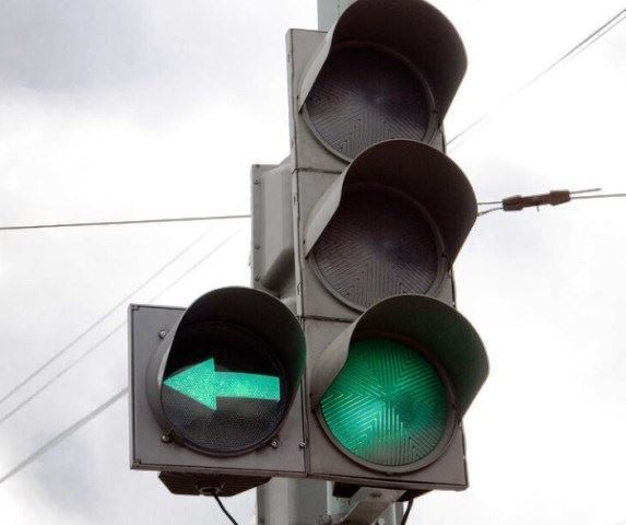 В Костроме изменят режим работы светофора