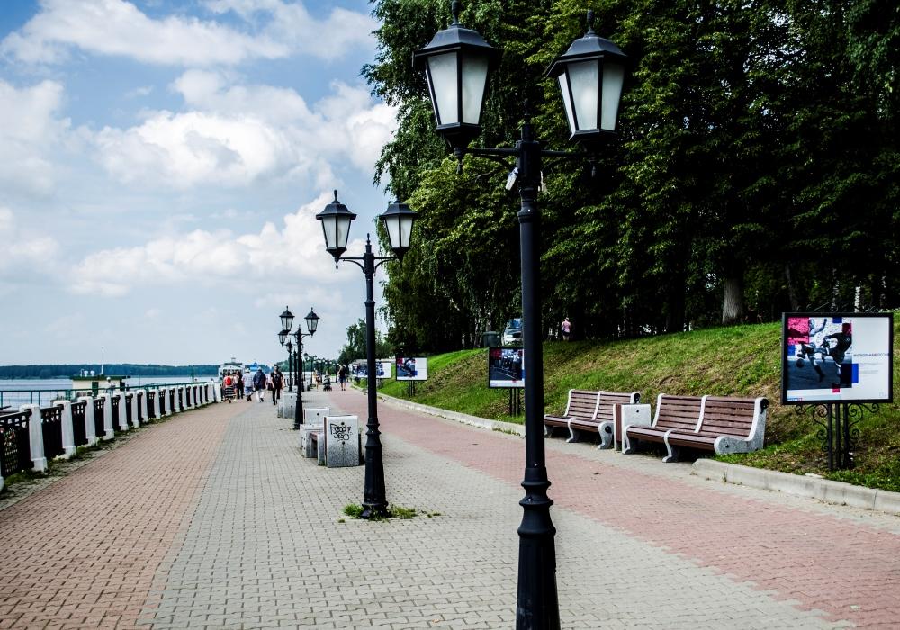 Сегодня в Костроме отметят Всероссийский Олимпийский день