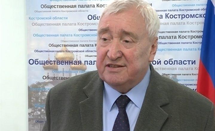 Юрий Цикунов: Наша главная функция на выборах – наблюдение.