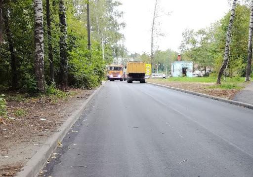 В Костроме подрядная организация начала ремонтировать еще 6 улиц.