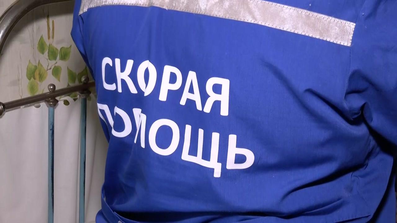 Нагрузка на бригады костромской станции скорой помощи за последнее время выросла почти в два раза.
