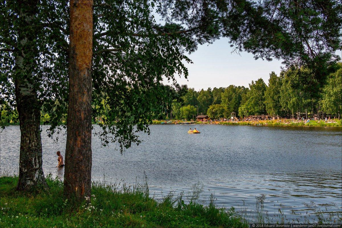 Трое мужчин утонули в выходные во время купаний