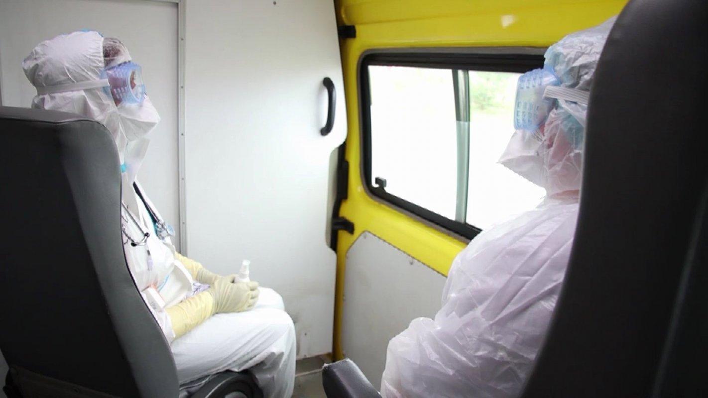 За сутки диагноз COVID-19 поставлен 139 жителям Костромской области