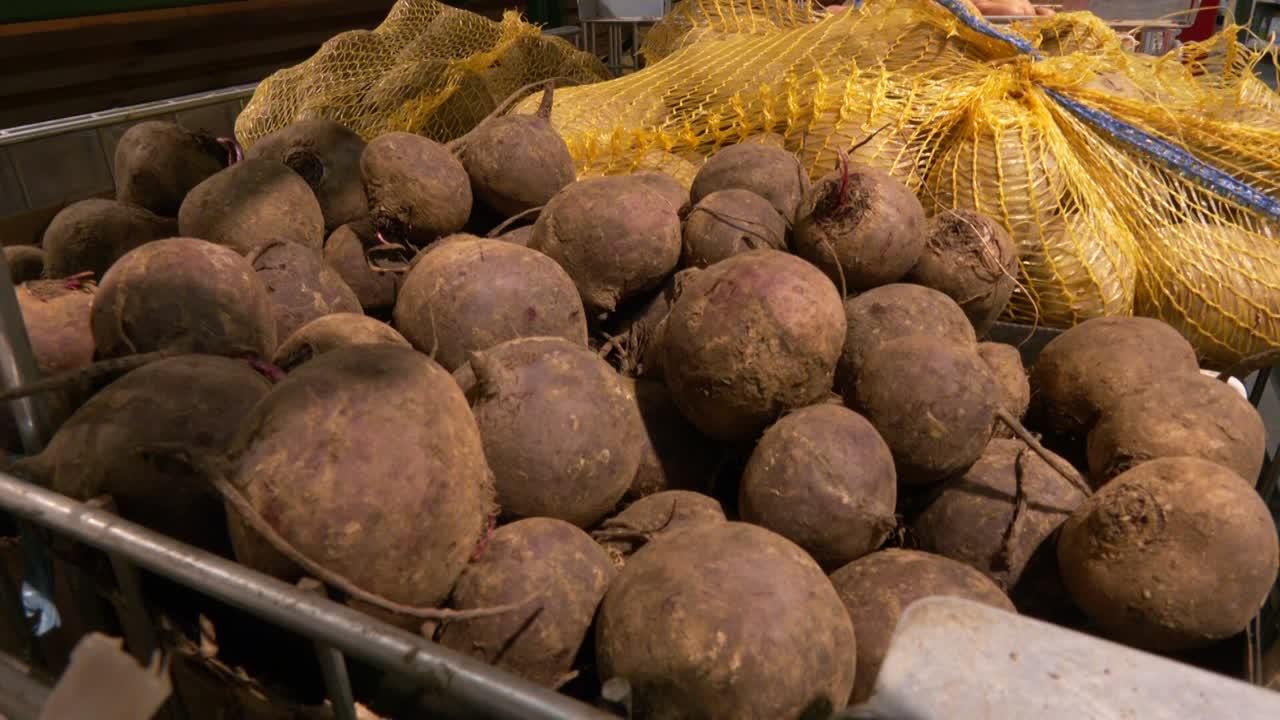 В Костроме активисты «Народного контроля» проверили цены на овощи