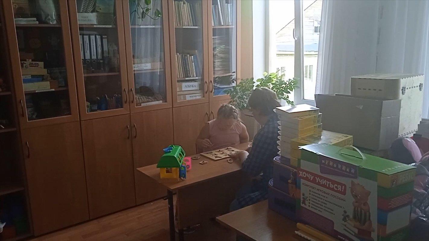Костромская область получила очередную партию оборудования по Программе «Доброшкола» Нацпроекта «Образование»