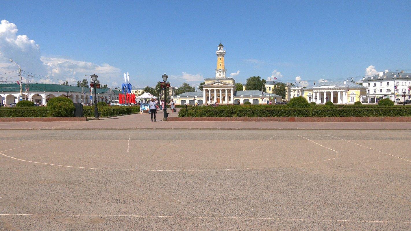 Костромская область получит федеральные деньги на социально значимые расходы