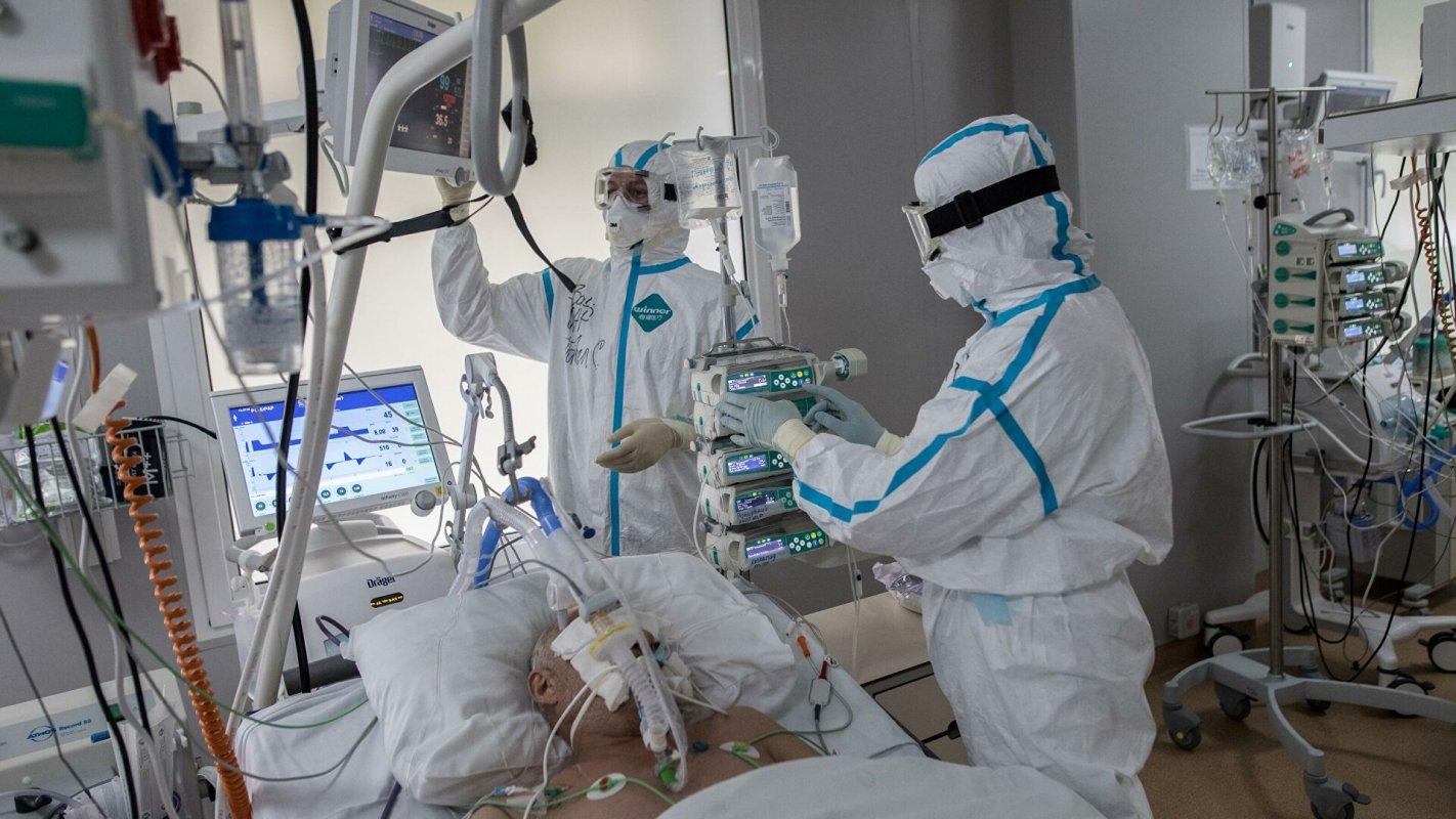 За сутки список инфицированных пополнили 139 жителей региона