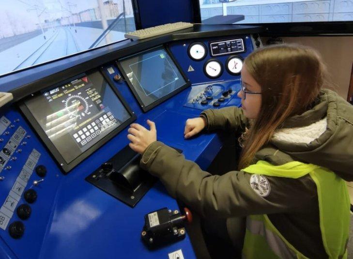 В Костроме в новом учебном году откроют профильные железнодорожные классы