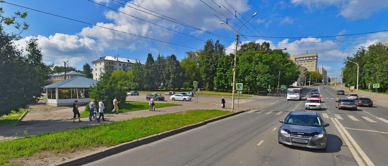 Костромских водителей предупреждают об изменении схемы движения
