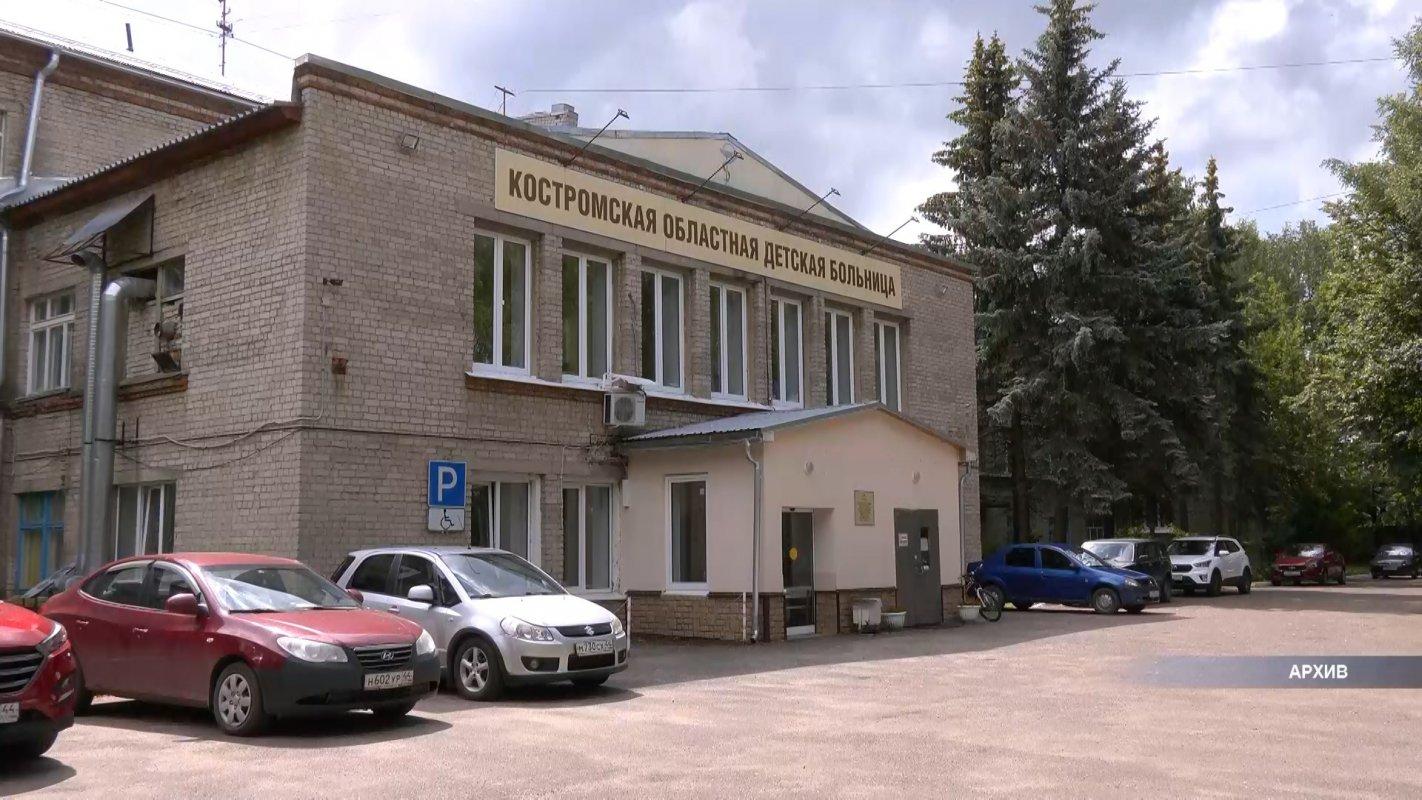 Работу костромских врачей проверит региональный департамент здравоохранения