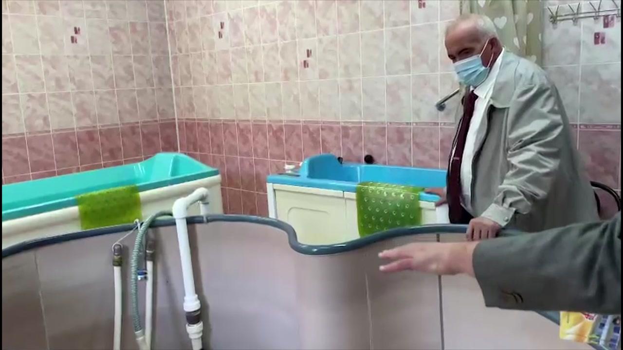 В Костромской области откроется еще один реабилитационный центр для переболевших коронавирусом