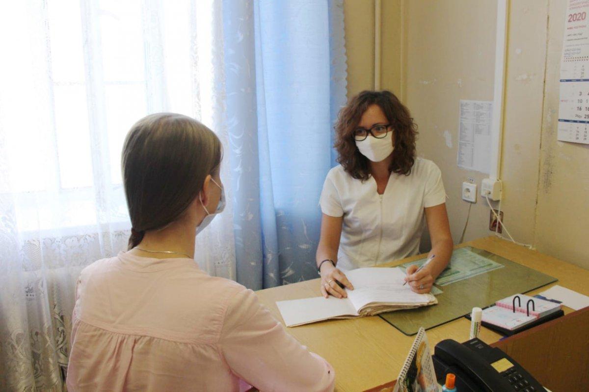 Сегодня в Костромской области начал работу «Маршрут здоровья».