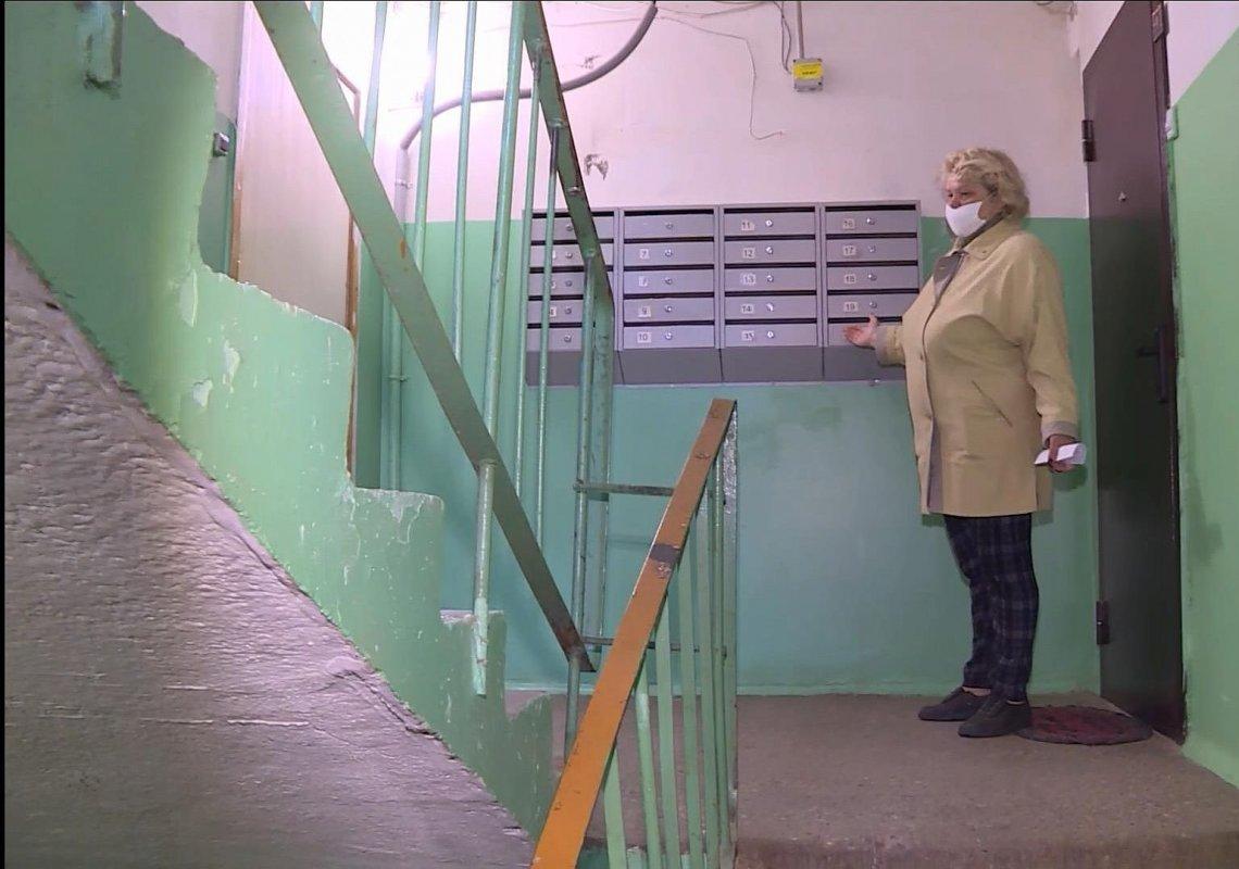 Работа управляющих компаний в Костромской области на контроле