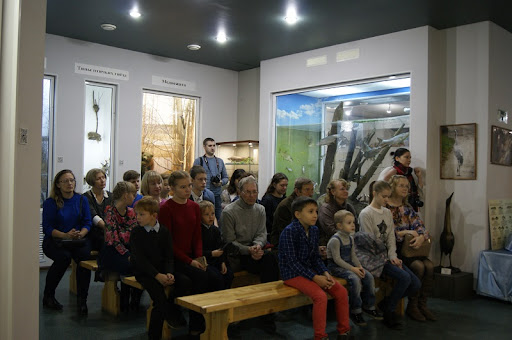 В Костромской области  стартовал конкурс «Юный краевед-2021»