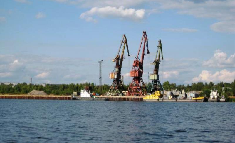 В Костроме восстановят грузовой речной порт