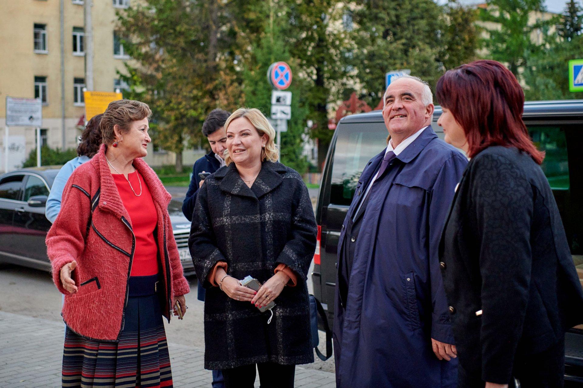 Костромская область получила высокую оценку министерства культуры