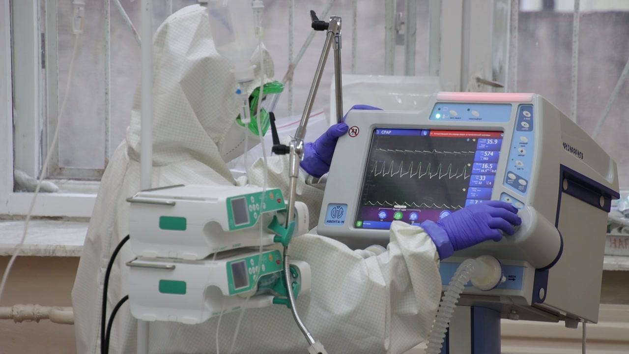 Из резервного фонда Костромской области выделят средства на закупку медицинского оборудования