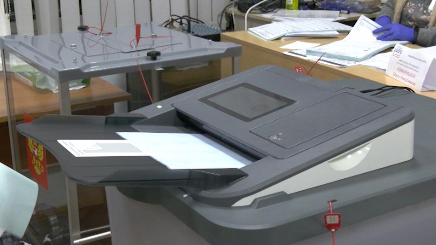 Председатель костромского избиркома Михаил Барабанов: «Результаты выборов в Государственную Думу будут известны к утру 20 сентября»