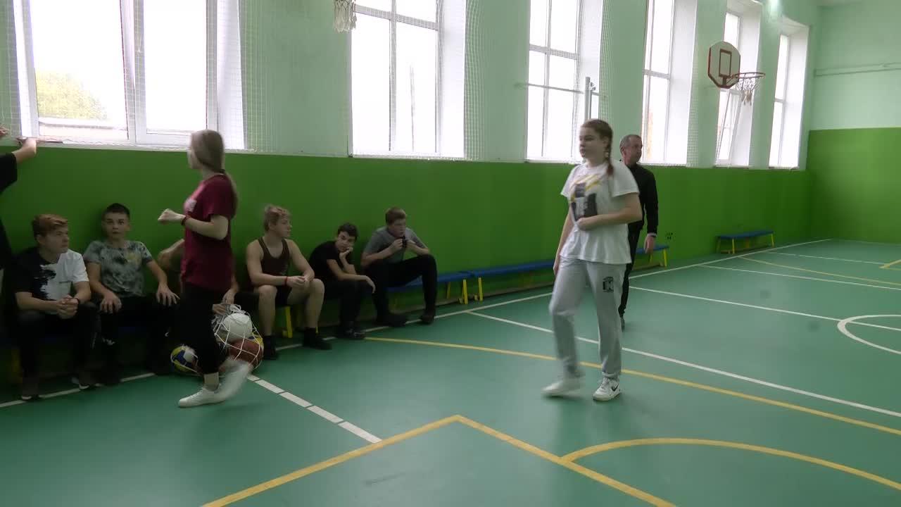 Спорт  в Костромской области становится нормой жизни
