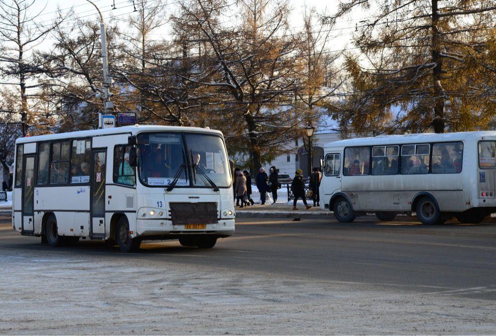В Костроме подрядчик готовится к обследованию пассажиропотока