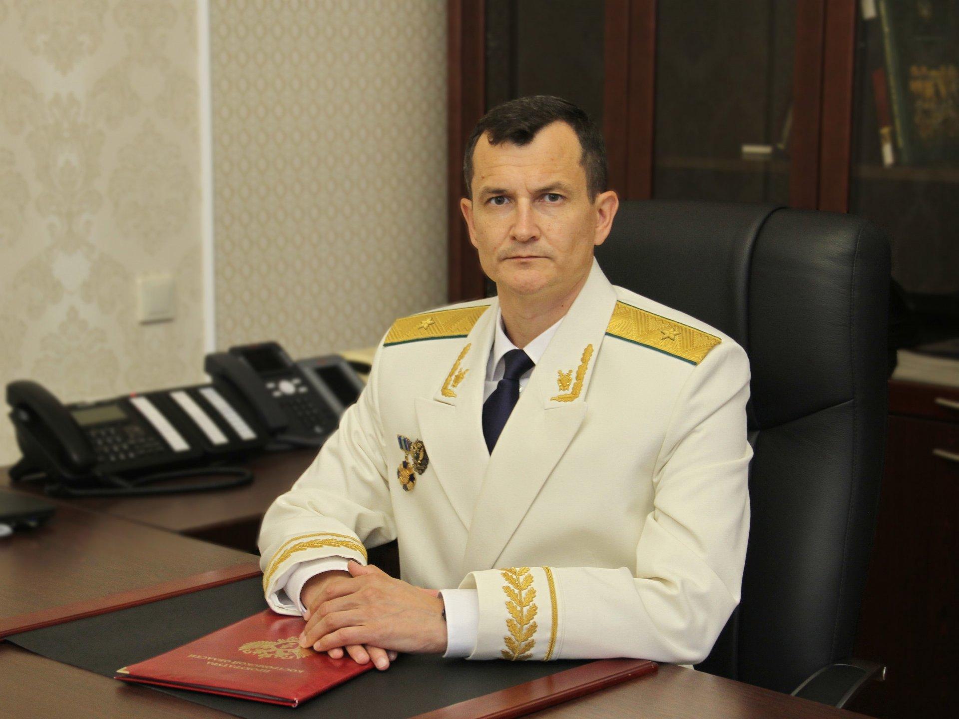 Прокурор Костромской области  встретится с красноселами
