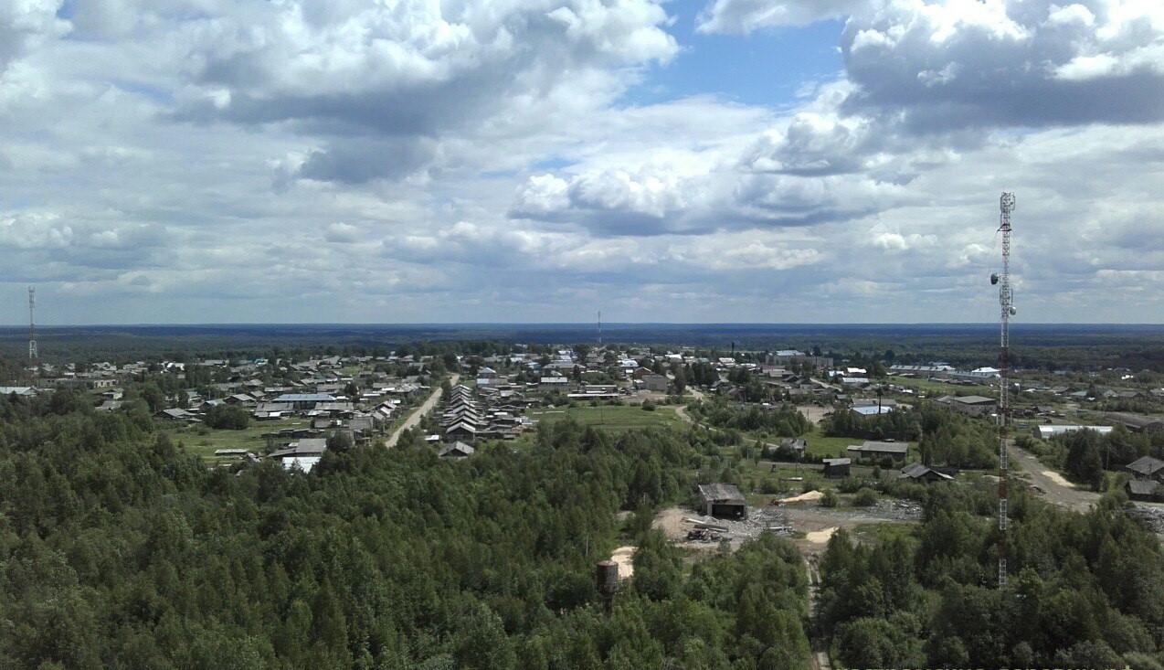 В Пыщугском районе активно реализуется программа «Народный бюджет»