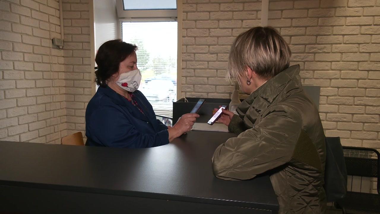 В Костромской области с сегодняшнего дня появились «зоны безопасности» от COVID-19