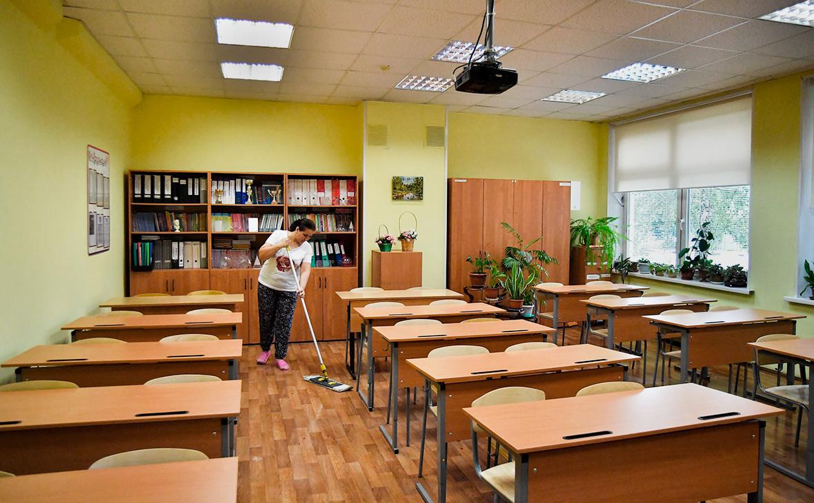Школы костромской области возьмут на жесткий контроль