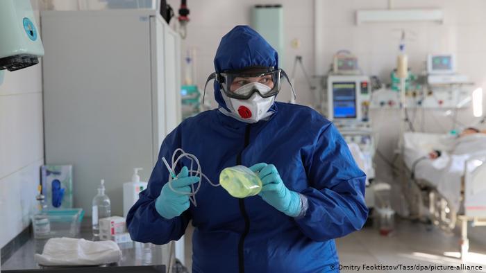Плюс  166. В регионе вновь антирекорд по числу инфицированных коронавирусом