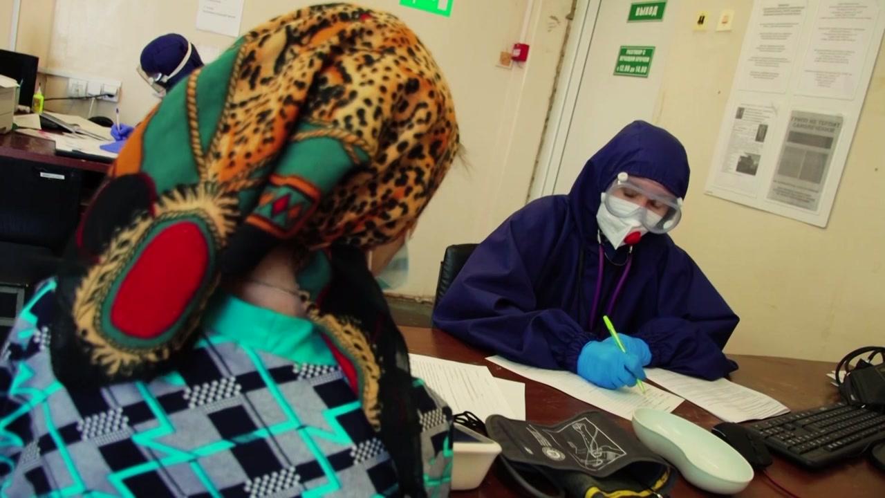 В Костромской области коронавирусная инфекция бьет рекорды