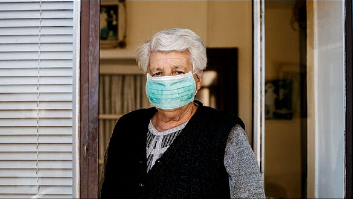 В Костромской области на самоизоляцию отправят непривитых пенсионеров старше 60