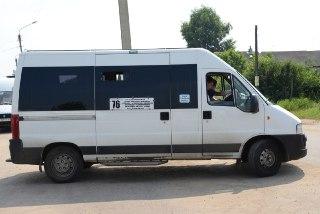 В Костроме восстановлено транспортное сообщение с поселком Козелино